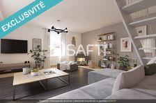 Maison de village 125 m2, 3 chambres, terrasse Sud 160000 Avril (54150)