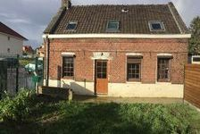 Location Maison Anstaing (59152)