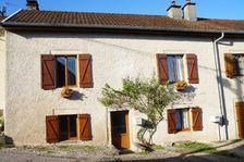 Vente Maison Mailley-et-Chazelot (70000)