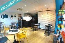 Restaurant Thionville centre 105000