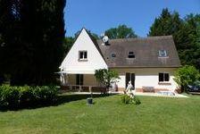 Lamorlaye, le Lys proche centre ville, maison 161m2 549000 Lamorlaye (60260)