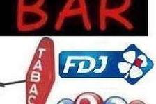 BAR, TABAC, LOTO, FDJ, PRESSE QUOTIDIENNE 236500