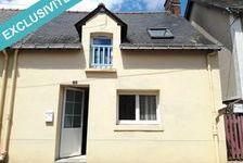 Maison 43m² avec jardin constructible 45000 Port-Brillet (53410)