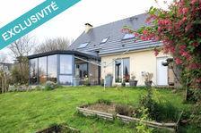 Pavillon individuel aux prestations soignées 338000 Équeurdreville-Hainneville (50120)