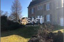 Maison Dannevoux (55110)