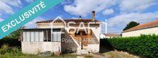 Maison à 500 m du centre bourg de la Mothe Aachard 85150 169000 La Mothe-Achard (85150)