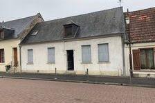 Vente Maison Crépy (02870)