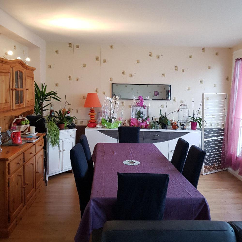 Vente Appartement CHALEUREUX APPARTEMENT TYPE III  à Saint-cyr-sur-loire