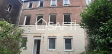 Immeuble pour investisseur 173000 Caudebec-lès-Elbeuf (76320)