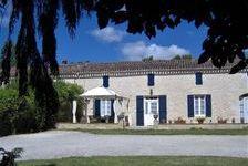 Vente Maison Saint-Quentin-de-Caplong (33220)