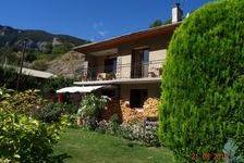 Quartier calme et ensoleillé, T3 balcon garage 220000 L'Argentière-la-Bessée (05120)