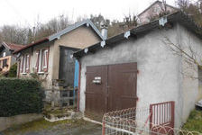 Vente Maison Nommay (25600)