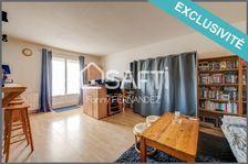 Appartement F2 50m2-Chantilly Bois Saint Denis 215000 Chantilly (60500)
