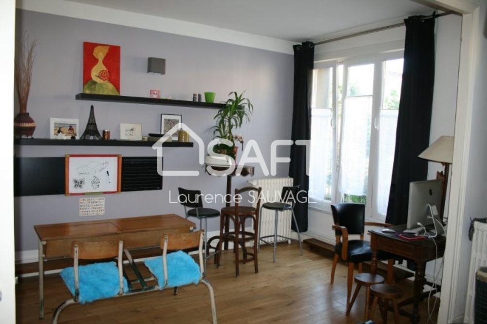 Vente Appartement Bel appartement 93m2  à Valenciennes