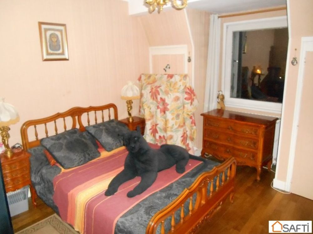 Vente Appartement Jolie appartement T4 en centre ville  à Bar-le-duc