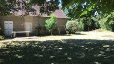 Vente Maison Saint-Malo-en-Donziois (58350)