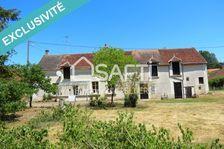 Vente Maison Descartes (37160)
