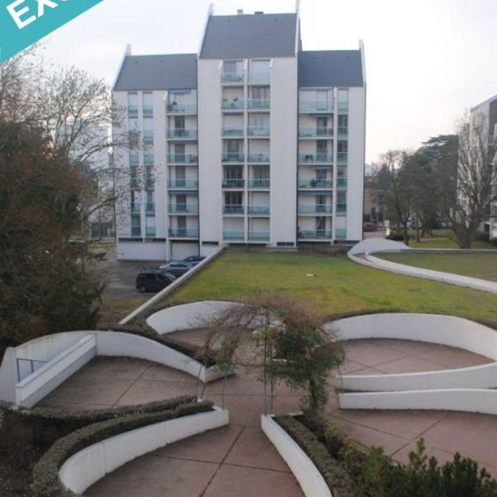 Vente Appartement appart T5 117 M² MOULLIERE résidence de standing  à Orleans