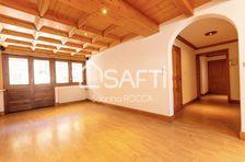 Appartement 4 chambres au centre de Moutiers 190000 Moûtiers (73600)