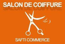 Fonds de Commerce - Salon de coiffure Dijon 39500