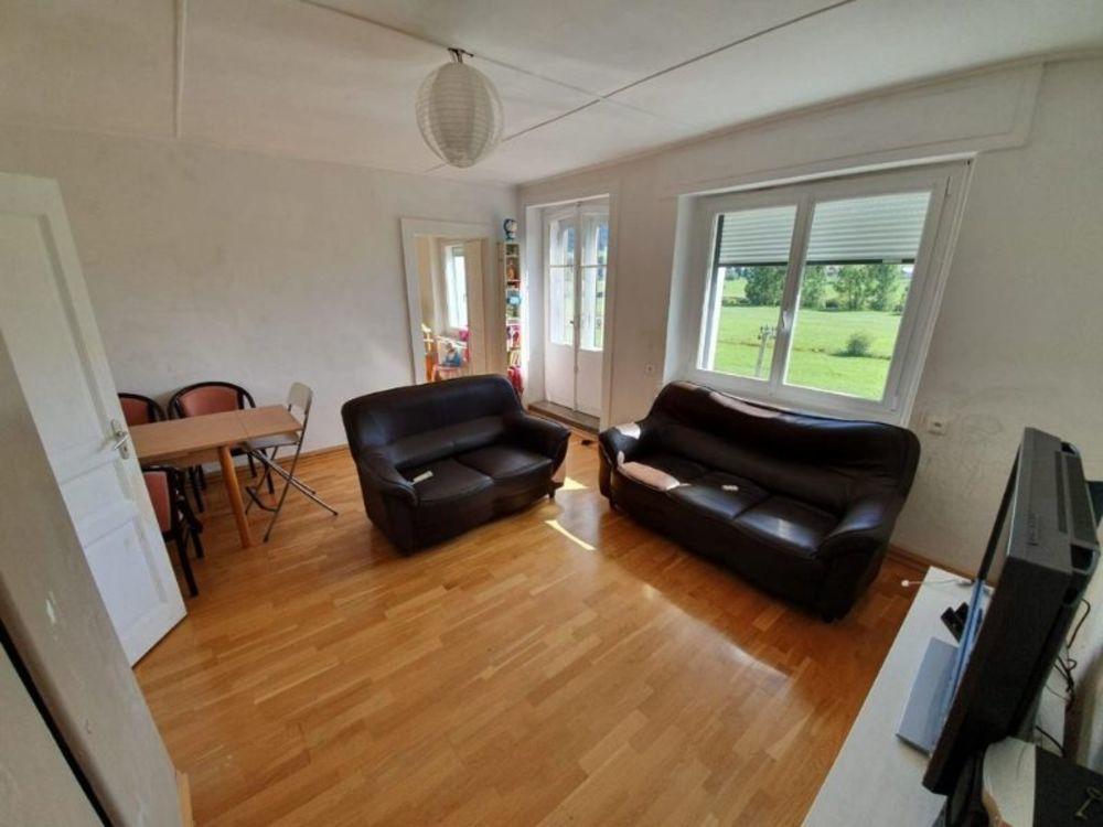 Vente Appartement Magnifique Duplex Lumineux de 85 m2 à Morteau  à Morteau