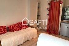 Vente Appartement Les Orres (05200)