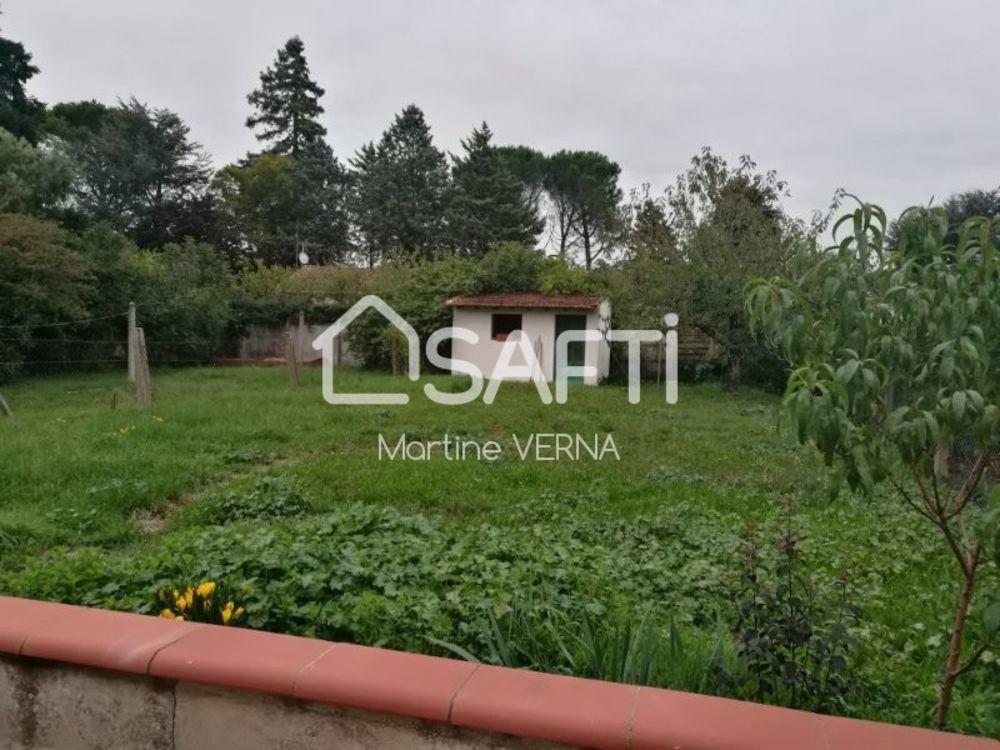 Vente Maison Maison 5 pièces avec Jardin 81 m2  à Castres
