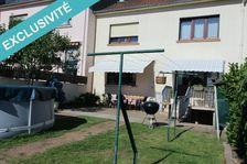 Vente Maison Freyming-Merlebach (57800)