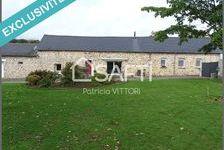 Maison Bréal-sous-Vitré (35370)