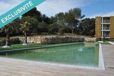 Bel appartement T1 de 28m² env. dans résidence avec piscine, petite vue sur la Sainte Victoire 159000 Aix-en-Provence (13100)