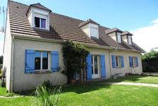 Maison traditionnelle de 195 m² 257900 Bréval (78980)