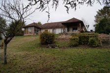 Maison Barrou (37350)