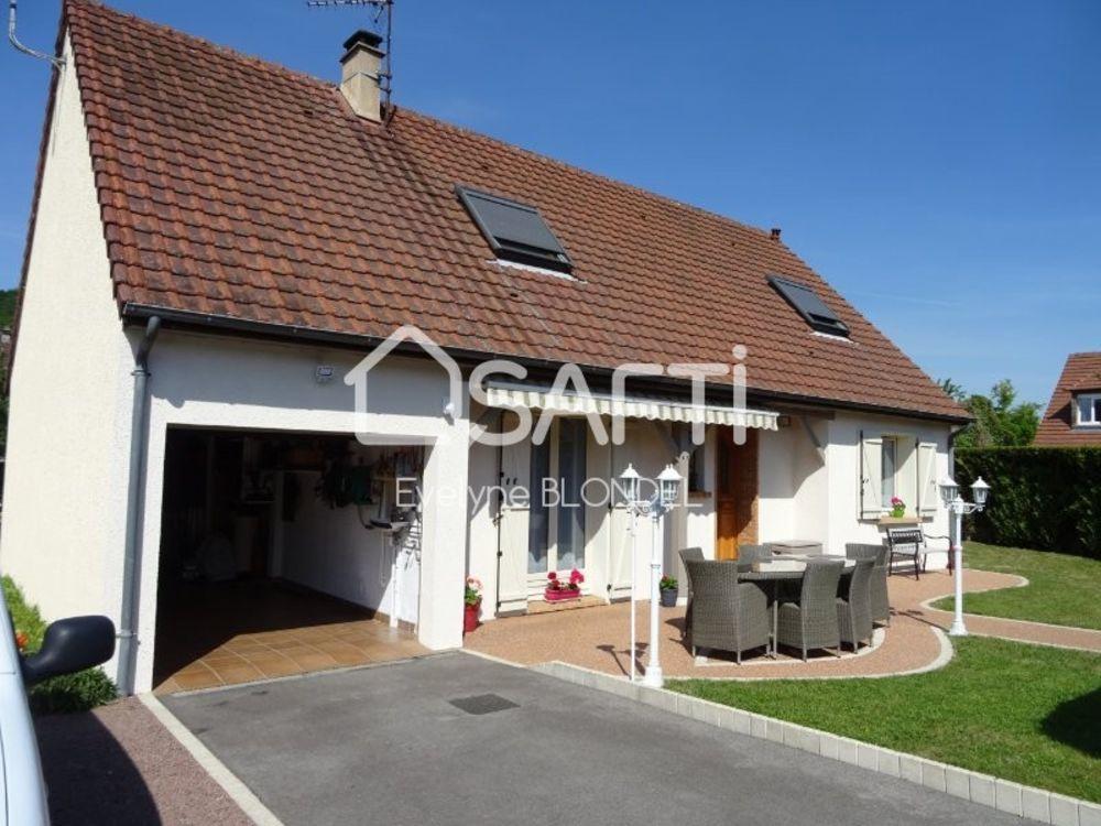 Vente Maison PAVILLON INDEPENDANT 5 CHAMBRES POSSIBLES  à Monchy-saint-eloi
