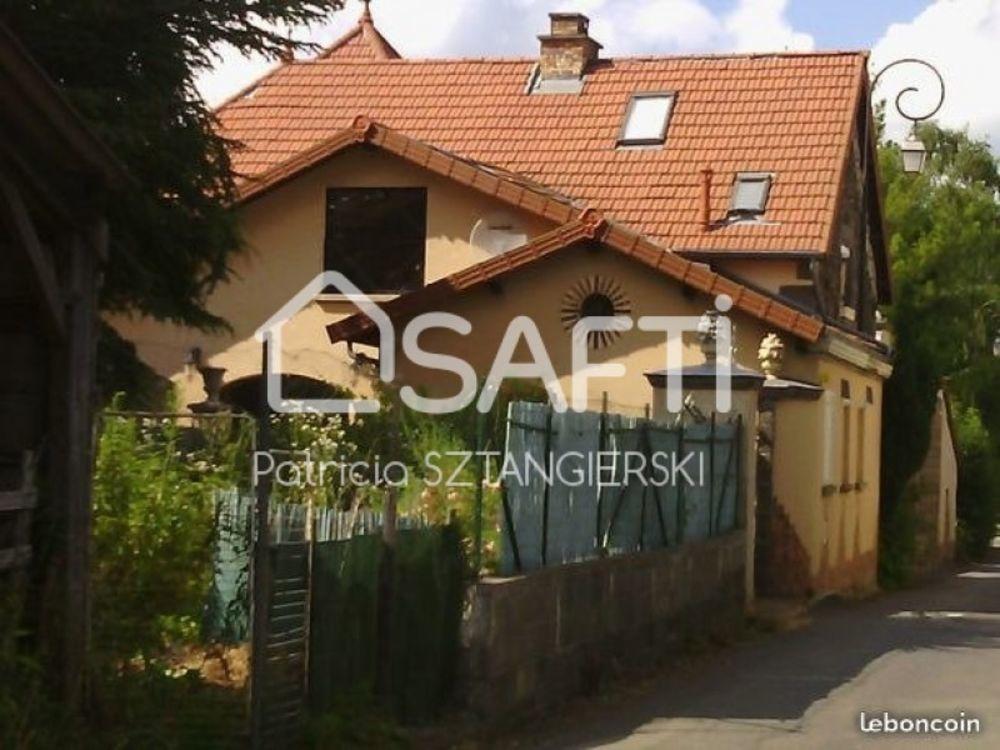 Vente Maison Maison de village.  à Bromont-lamothe