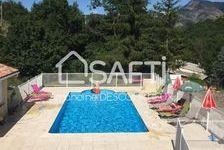 Villa provençale avec piscine 235000 Bréziers (05190)