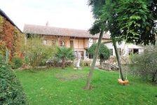 Maison Bâgé-la-Ville (01380)