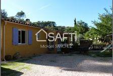 Vente Maison Flassans-sur-Issole (83340)