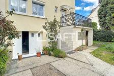 Maison individuelle proche des écoles et de la gare 365000 Éragny (95610)