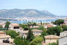 Villa 200 m² en deux appartements vue mer Rade de Toulon 579000 La Seyne-sur-Mer (83500)