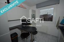 Vente Appartement Brunstatt (68350)