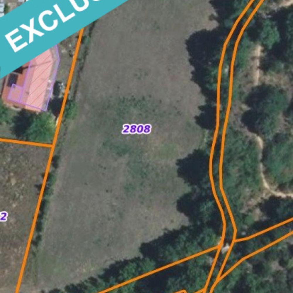 Vente Terrain terrain zone constructible spécial lotisseur Rodes