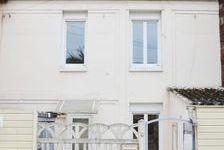 Maison avec Jardin dans quartier calme proche centre ville 109000 Le Havre (76600)