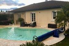 Maison 4 chambres - Compreignac 186500 Limoges (87000)