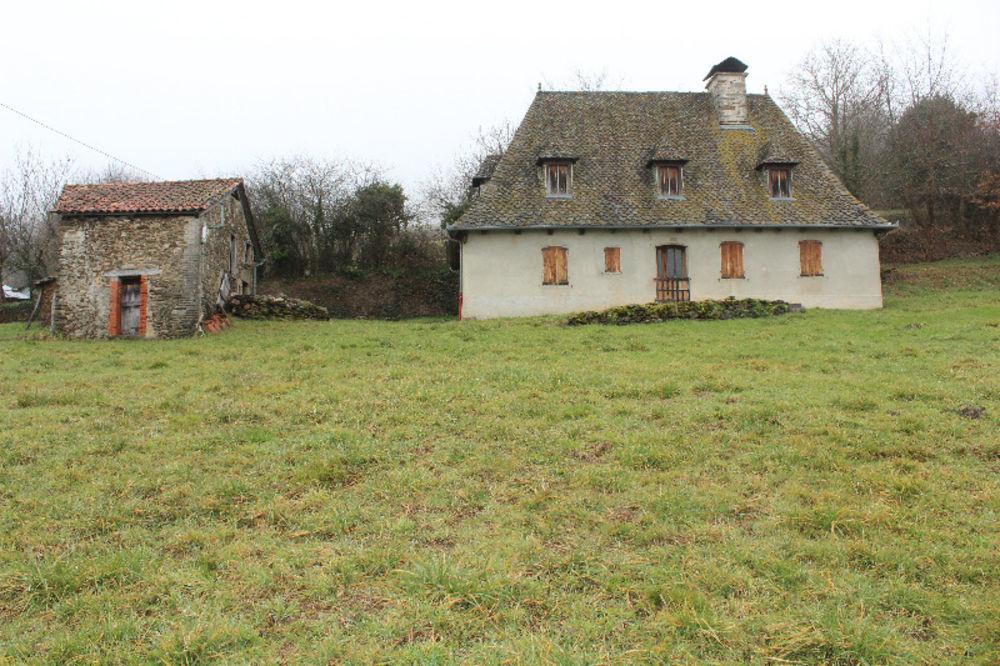Vente Maison Maison auvergnate  à Maurs