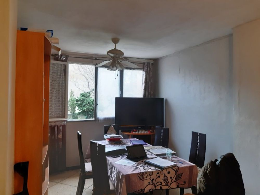 Vente Appartement Appartement Type4/ Résidence Calme Marseille 3