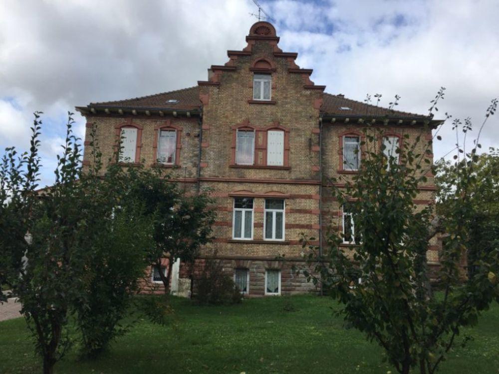 Vente Maison Maison de prestige  à Morhange