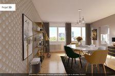 Appartement Thionville (57100)