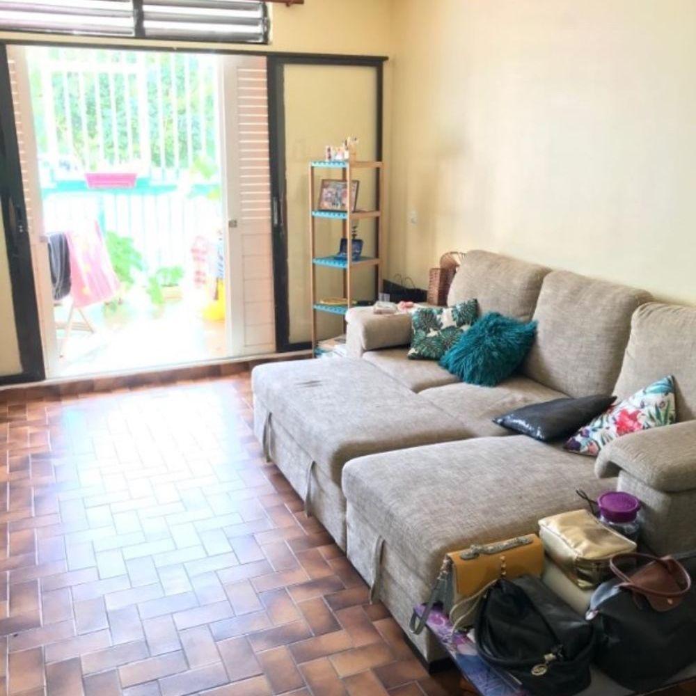 Vente Appartement APPARTEMENT 3 pièces dans résidence privée  à Fort-de-france