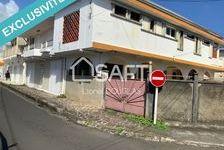 Immeuble, idéal pour des bureaux ou pour investir  (300m² habitable) CAPESTERRE-B/E. 250000 Capesterre-Belle-Eau (97130)