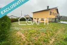 LEXY : Maison individuelle 5 chambres + 1 appartement sur 10,61 ares 262500 Lexy (54720)